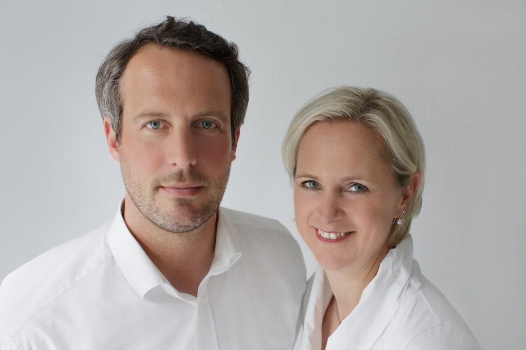 Dr. Fischer & Michael Dahm